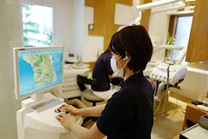 歯科用CAD/CAM システム